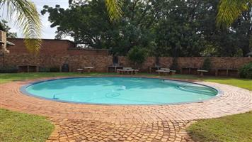 3 Bed Simplex to rent in Summer Set, Annlin for R 8500.