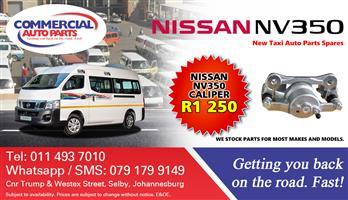 Brake Caliper For Nissan Nv350 Impendulo For Sale.
