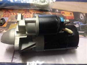 U Make Landrover TDI Starter (New) Pre-Owned Other