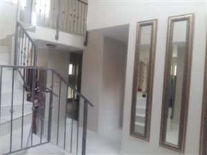 Upmarket townhouse for sale in Bedfordview
