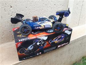Petrol RC car for sale