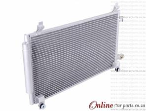 GWM STEED 5 2.0D 16V 2012- 105KW  Airconditioner Aircon Condensor