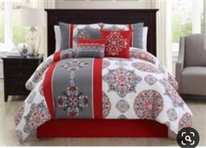 3 piece bedding covers