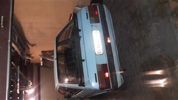 1985 Nissan Pulser