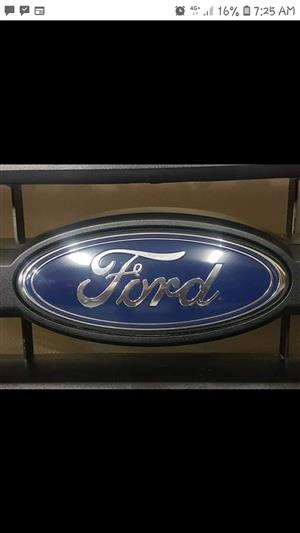 2016 FORD RANGER 2.2 TDCI FRONT GRILL: