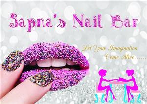 Sapna's Nail Bar