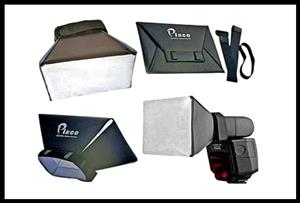 Pixco Flash Soft Box