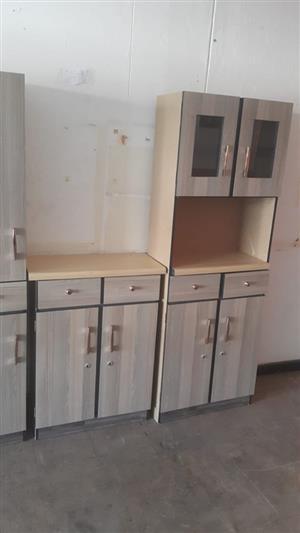 3pcs RDP kitchen unit