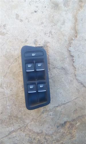 VW Golf 7 Right Front Door Switch