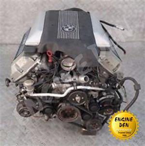 BMW 535i/735i M62 USED ENGINE