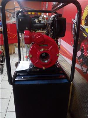 Magnum High Pressure 3 '' Diesel Water Pump 8 bar Price Incl Vat