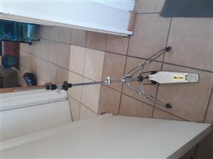 Drummer's hi-hat stand for sale.