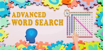 Word Search Puzzle– Mobile Game