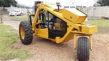 Bell Forklift 120.3 cylinder