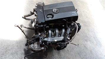KOMPRESSOR 271 ENGINE FOR SALE