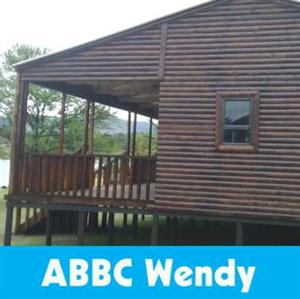 ABBC WENDY: high quality wendy houses