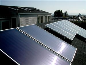 Solar Water Heating, Geyser Conversions, Geysers, Solar, Solar Panels, Plumbing, Heat Pumps