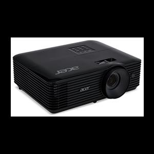 Acer X118H Data Projector  3600Lm DLP 3D SVGA with Carry Bag
