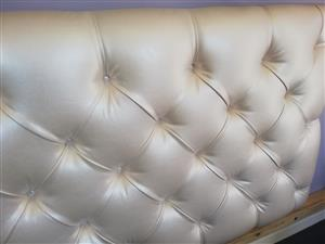 Gorgeous headboards made to suit your taste****