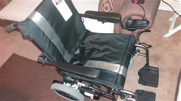 Wheelchair for sale (karma Ergo Nimble Series)