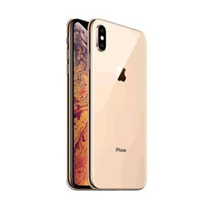 Apple iPhone XS Max 512GB Gold Dual Sim-Import