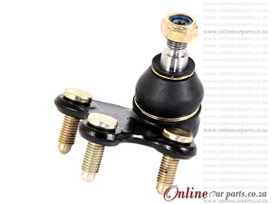 VW Polo 6R Left Hand Side Lower Ball Joint