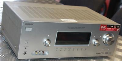 Sony 6.2 amplifier S029486a #Rosettenvillepawnshop