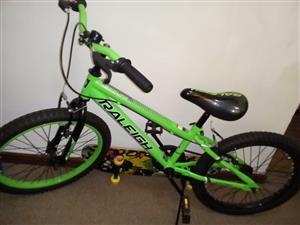 """Bmx bicycle 20"""""""