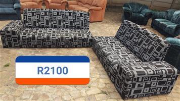 R2100 lounge suites