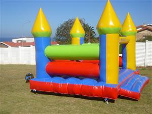 Jumping castle for Hire free delivery in Elspark, Freeway Park, Sunward Park, Graceland Estates, Klipporjtie, Dawn park