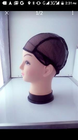 Net wig cap