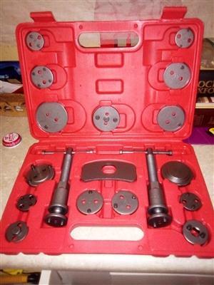 Caliper winding toolkit R695