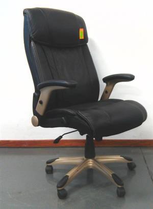 Sinatra Black office chair