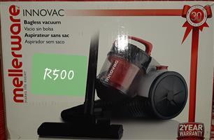 Vacuum cleaners x30