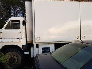 Bedford truck for sale