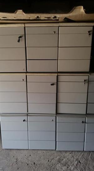 10x Stationery drawers