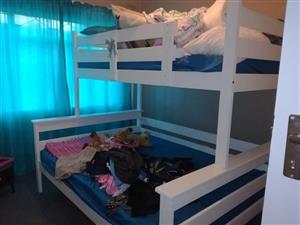 Bunk Beds Tri - Bunk