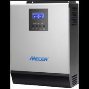 MECER MKS 1500VA 1200W off grid Inverter with MPPT Charge Controller