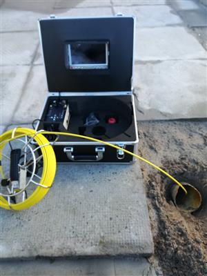 Cctv Drain Inspection (Plumber)