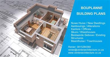 Bouplanne / Building Plans