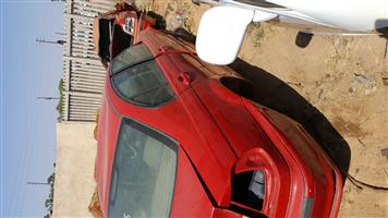 Stripping BMW E36 and E46