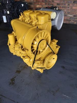 Deutz F3L912 Engine for sale