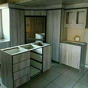 fitted kitchen cabinets and built in wadrobes and fitted tv units