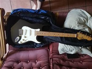 Behringer guitar