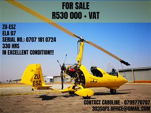 Light Aircraft For Sale in Other Gauteng | Junk Mail