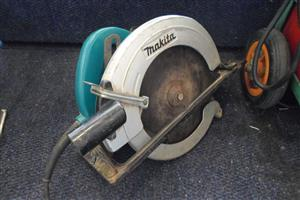 2000W Makita N5900B Circular Saw