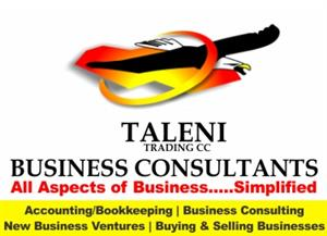 BUYING A BUSINESS - Gauteng