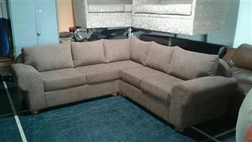 Full corner couch