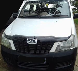 2012 Mahindra Xylo 2.5CRDe E2