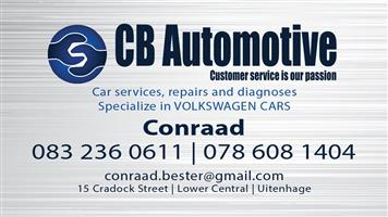 Auto Mechanical repairs and services
